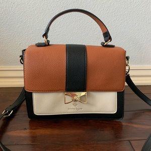 Nanette Lepore small crossbody satchel bag